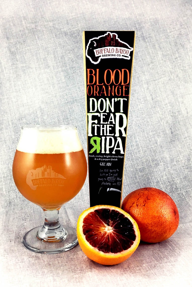 Blood Orange Don't Fear the RIPA