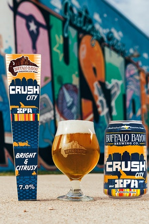 Crush City IPA