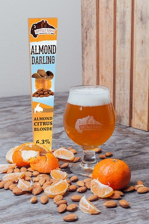 Almond Darling