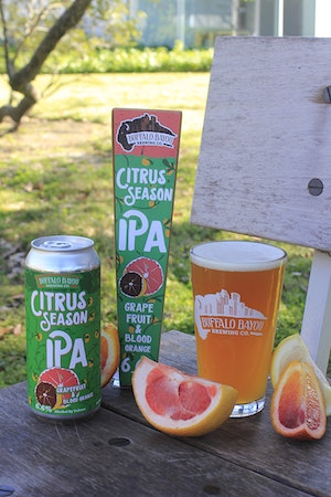 Citrus Season IPA