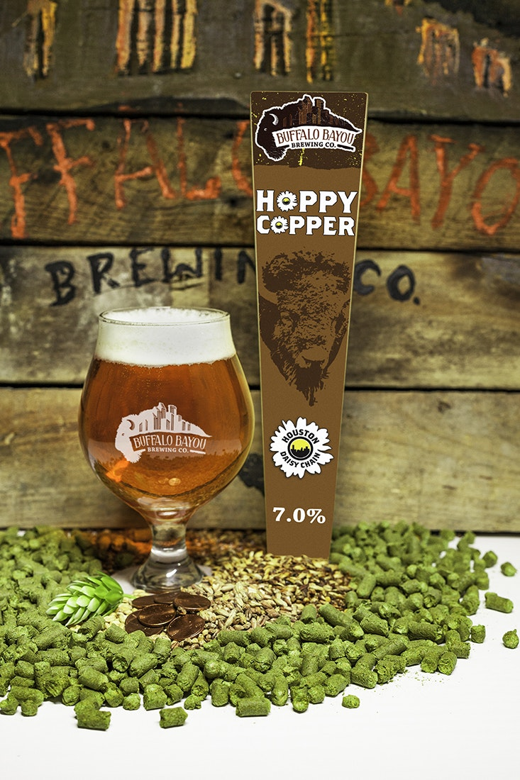 Hoppy Copper